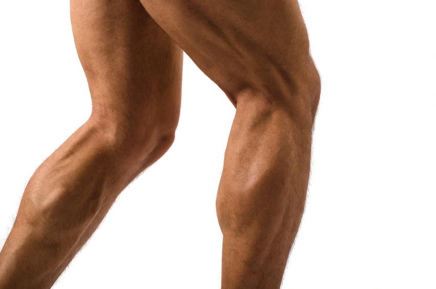 Wadentraining – Muskulöse Waden mit der richtigen Technik