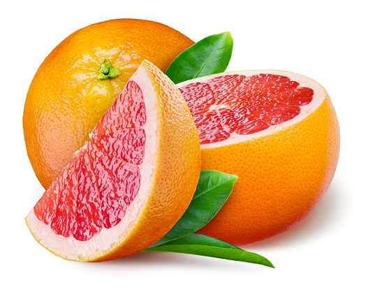 Grapefruit – Wunderpille zum gesunden Abnehmen