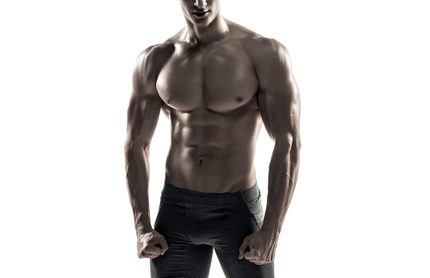 8x8 Trainingsplan - rapider Muskelaufbau und rasante Fettverbrennung (Vince Gironda)
