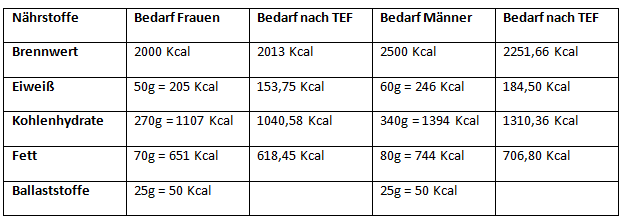 Thermogenese_Teil2