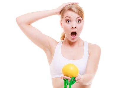 Grapefruit – Gesund Abnehmen mit unerwünschten Wechselwirkungen